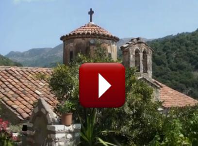 Monastery filosofou